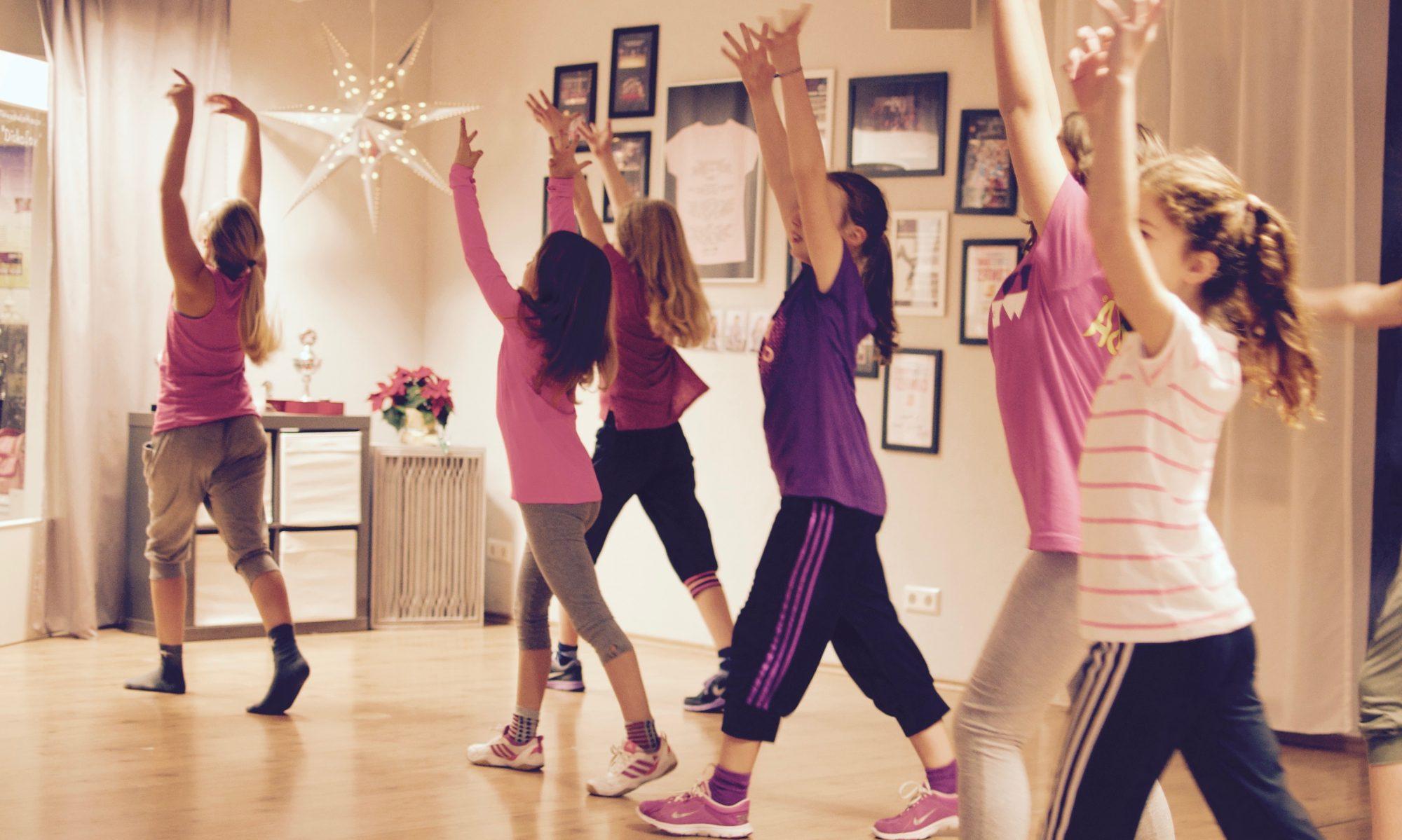 Tanzschule Picasso